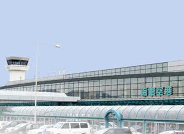 函館空港から車で約5分